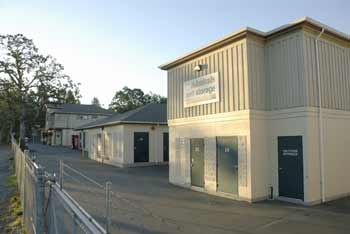 Admirals Self Storage